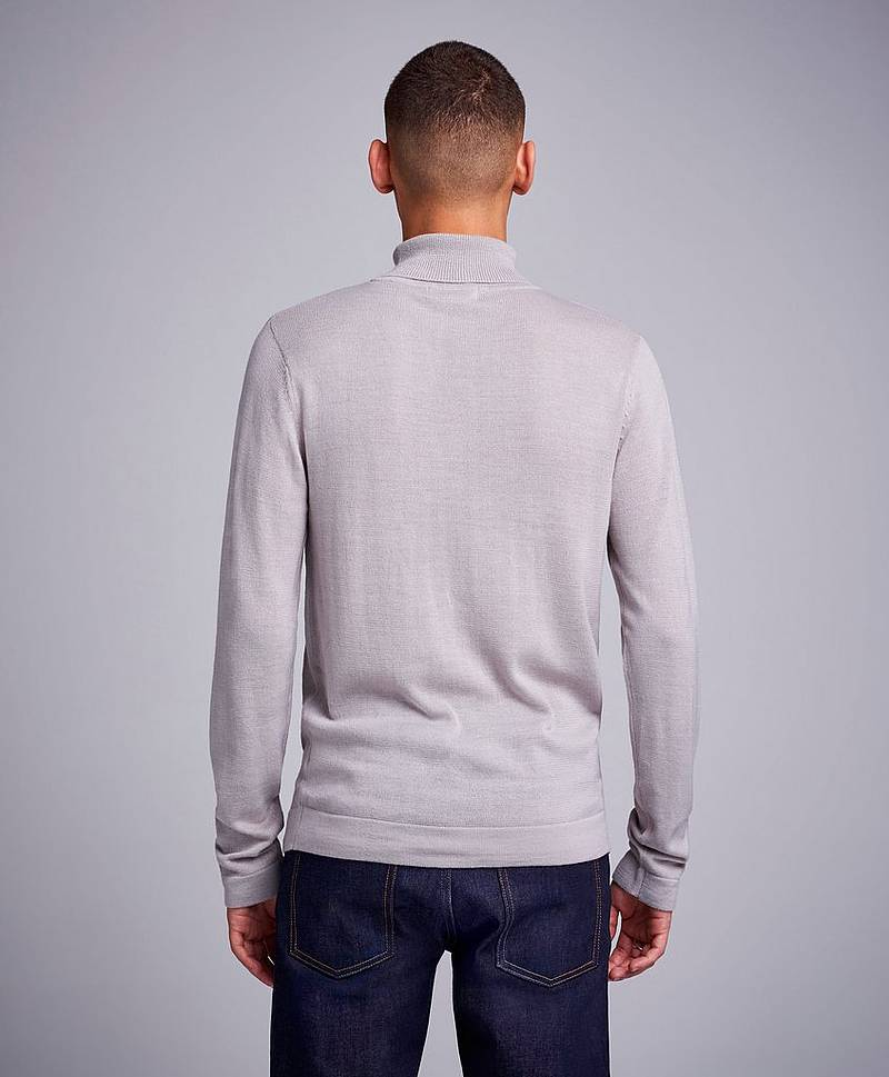 Pologenser Craven Wool Rollneck