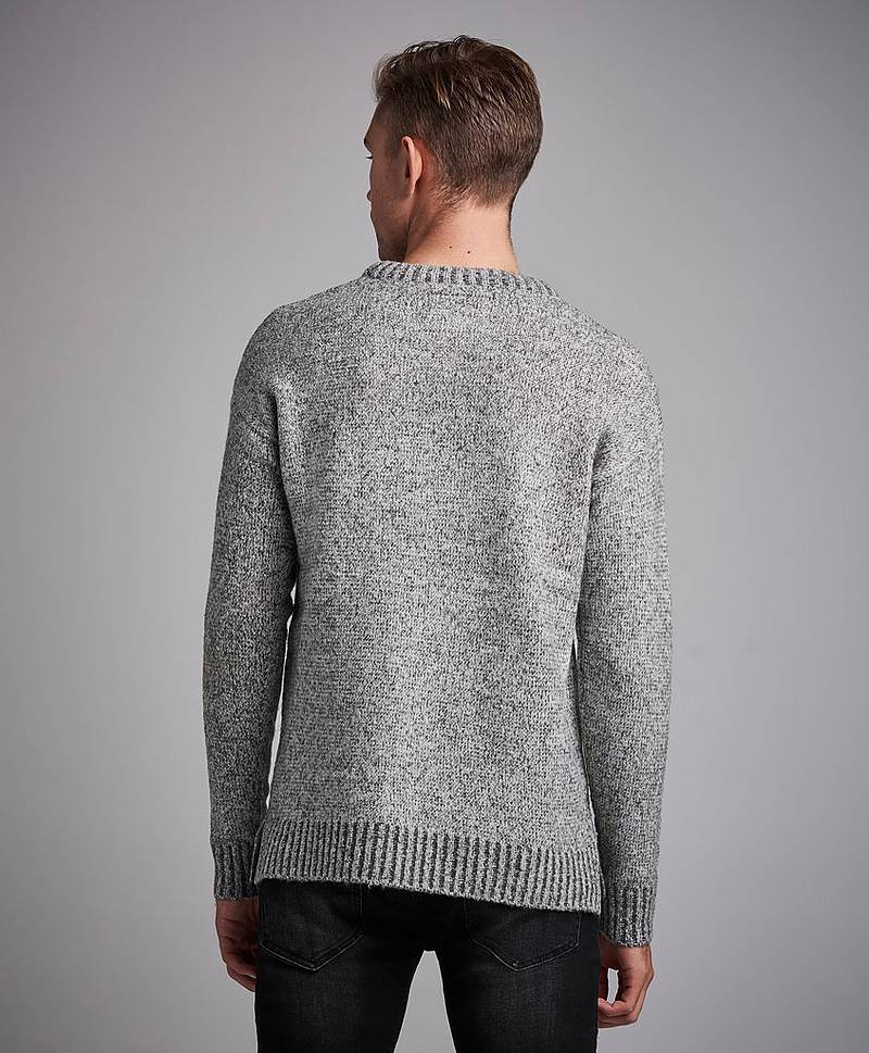 Jefferson Knitted Sweater
