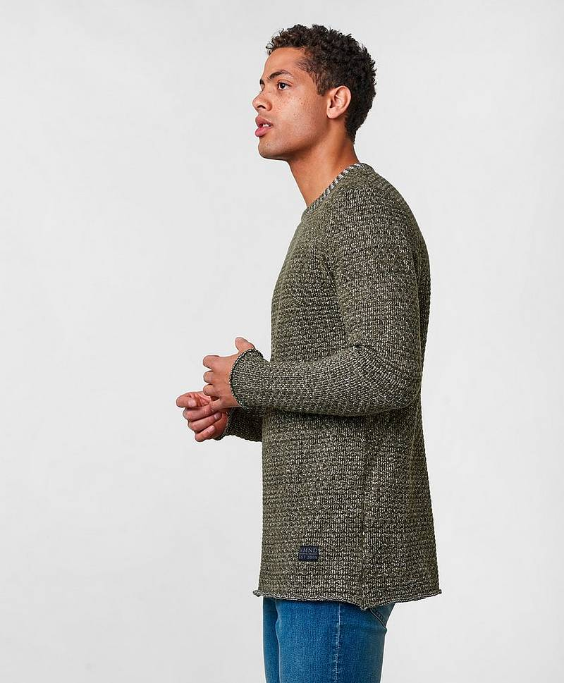 Rasmusen Knitted Sweater