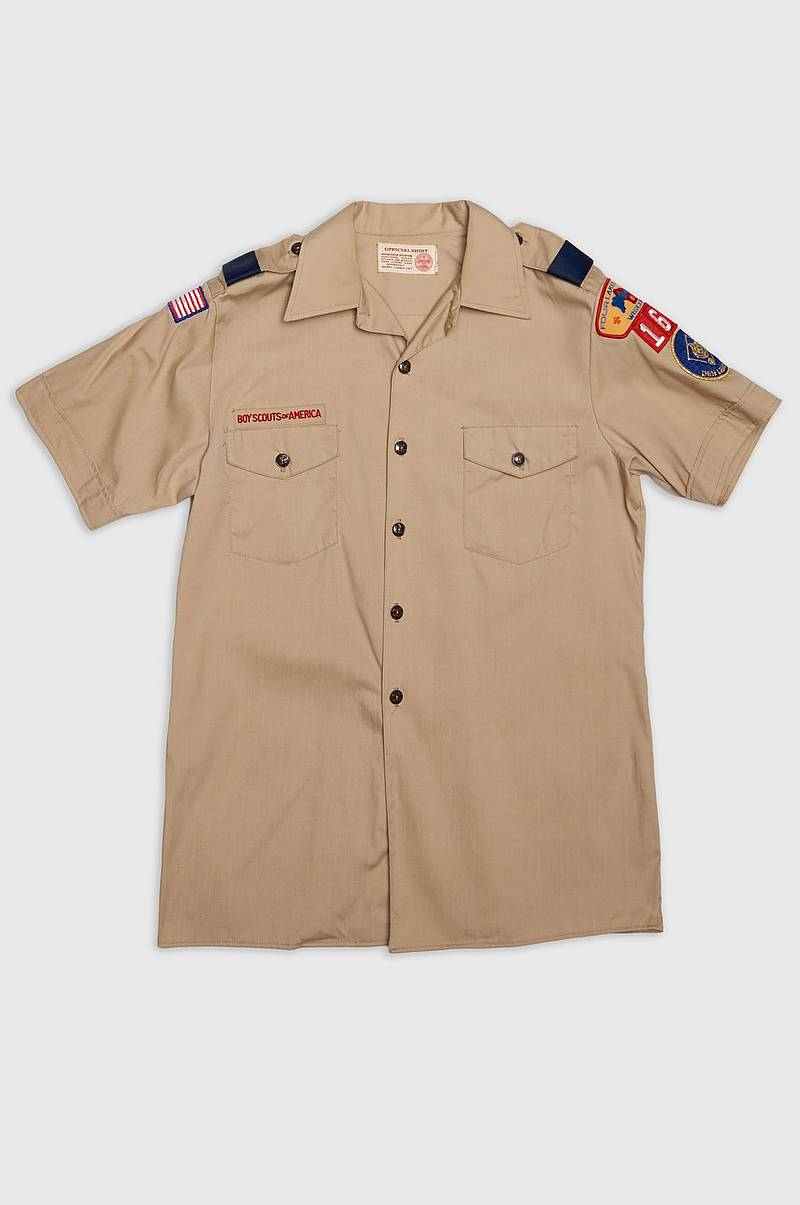Scout S/S Shirt