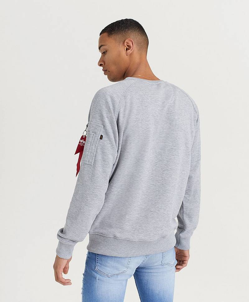 Sweatshirt X-Fit Sweat
