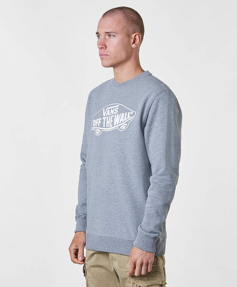 Sweatshirt OTW Crew Dress