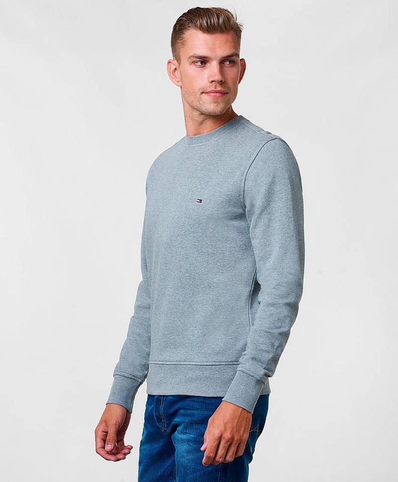 Sweatshirt Core Cotton Sweater