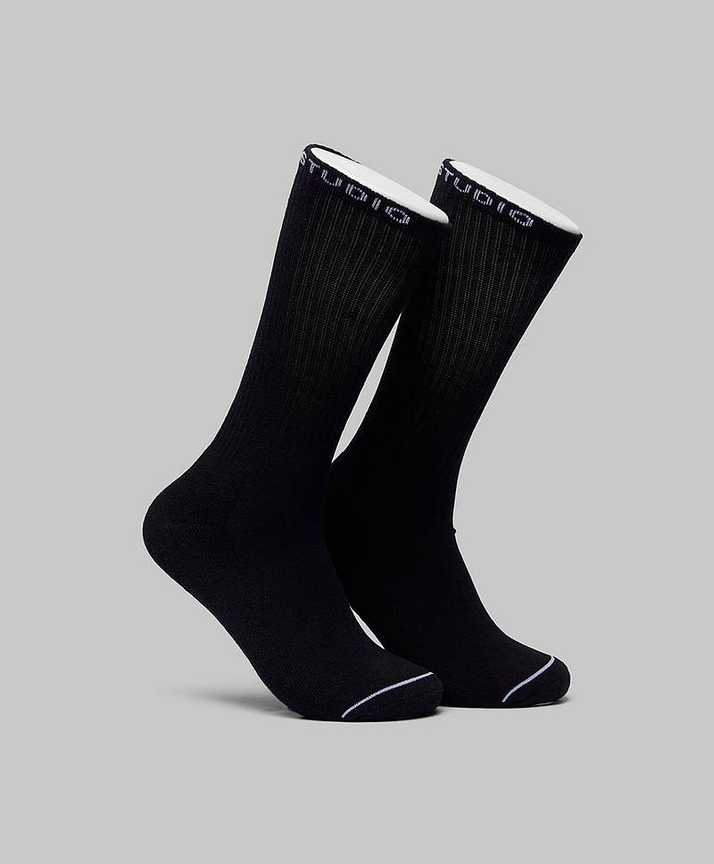 ST Crew Sock 2-pack