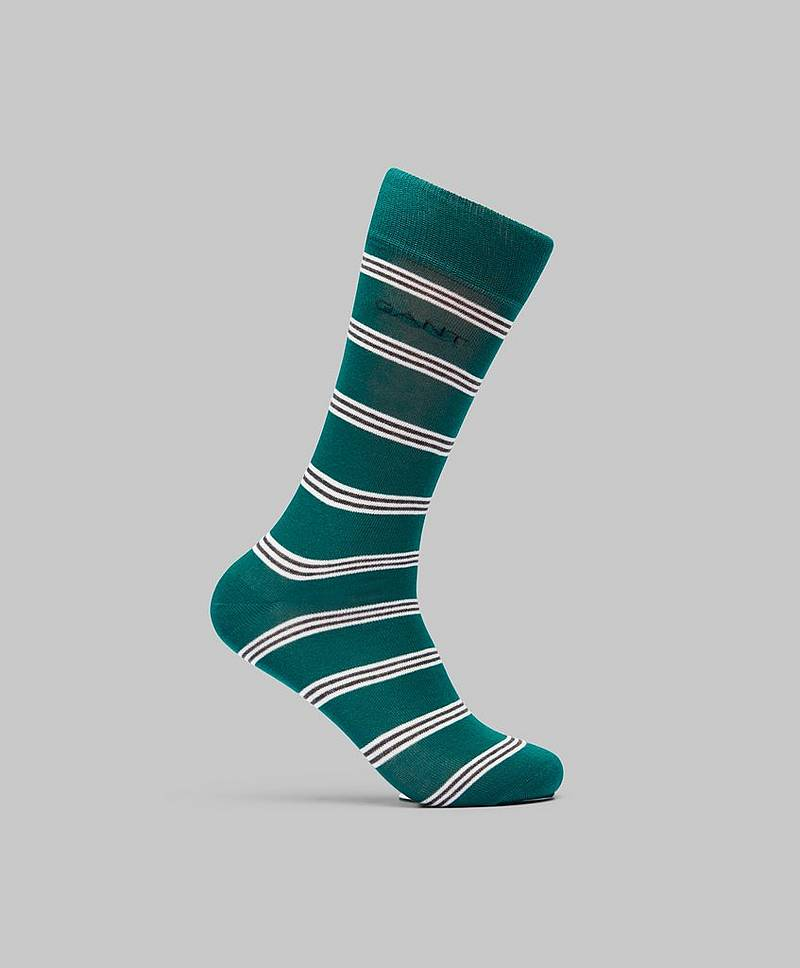 Regimental Stripe Socks