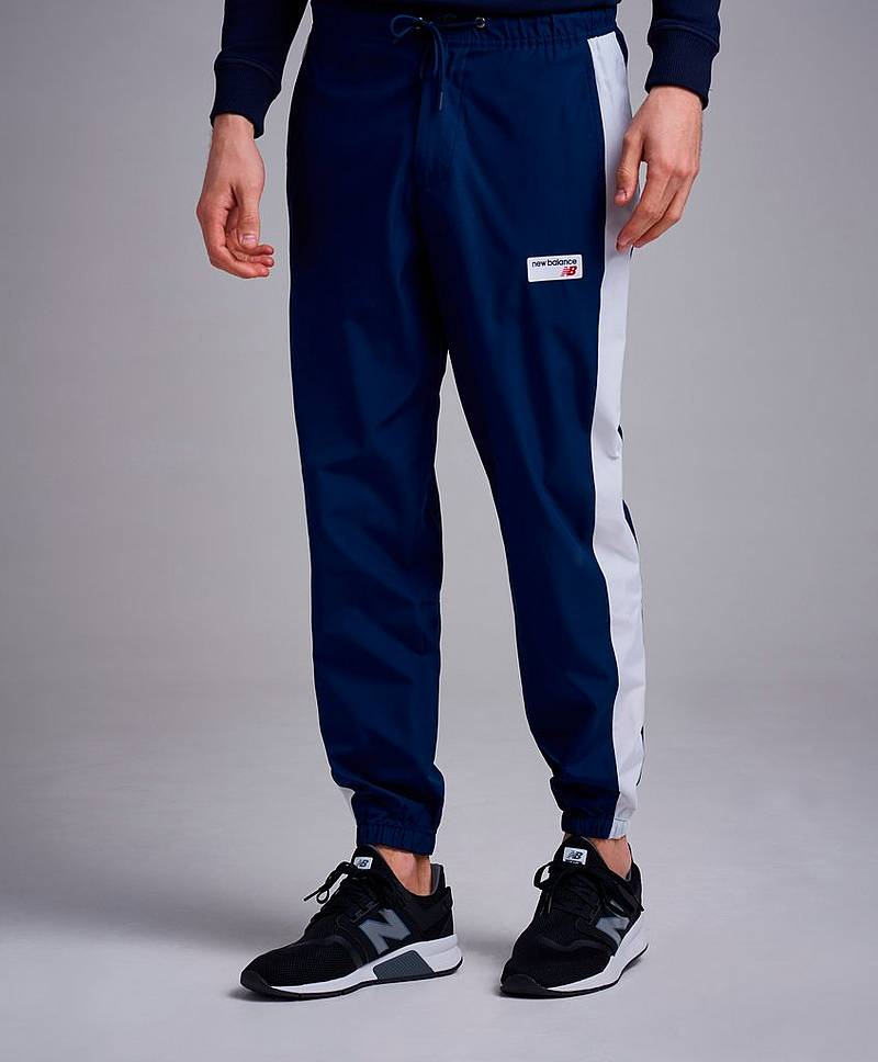 Athletics Windbreaker Pant PGM