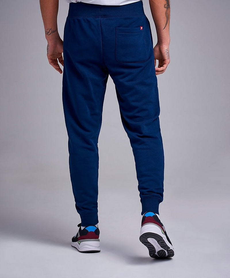 Essentials Stacked Sweatpant PGM