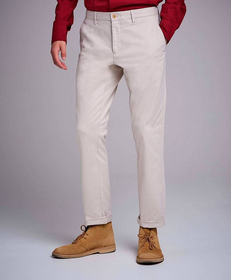 Slim Tech Prep Chino