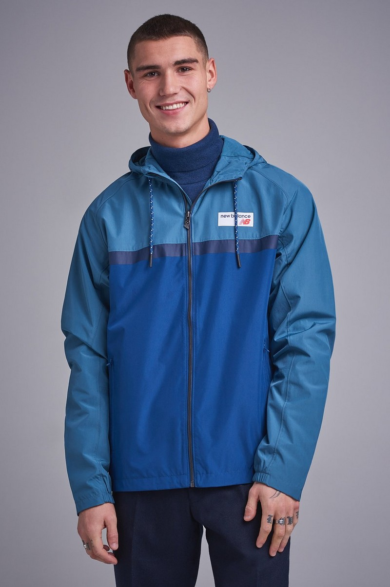 NB Athletics 78 Jacket MCT