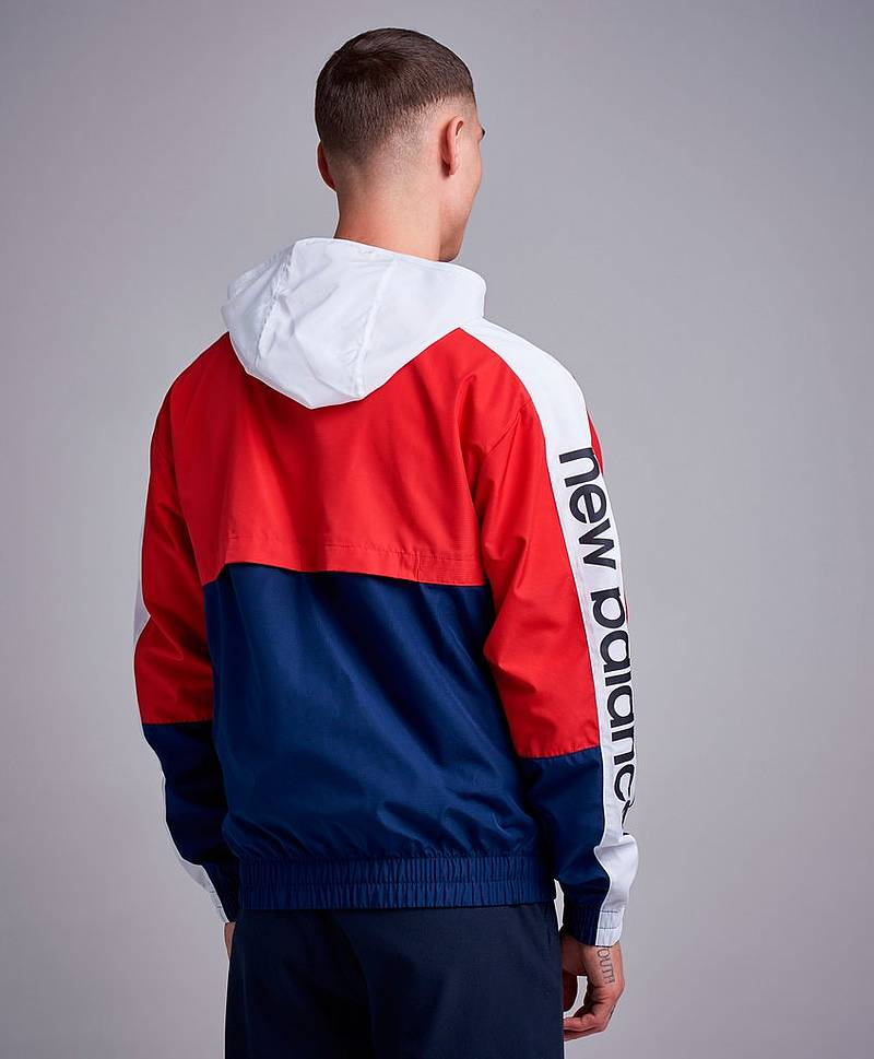 Athletics Windbreaker REP