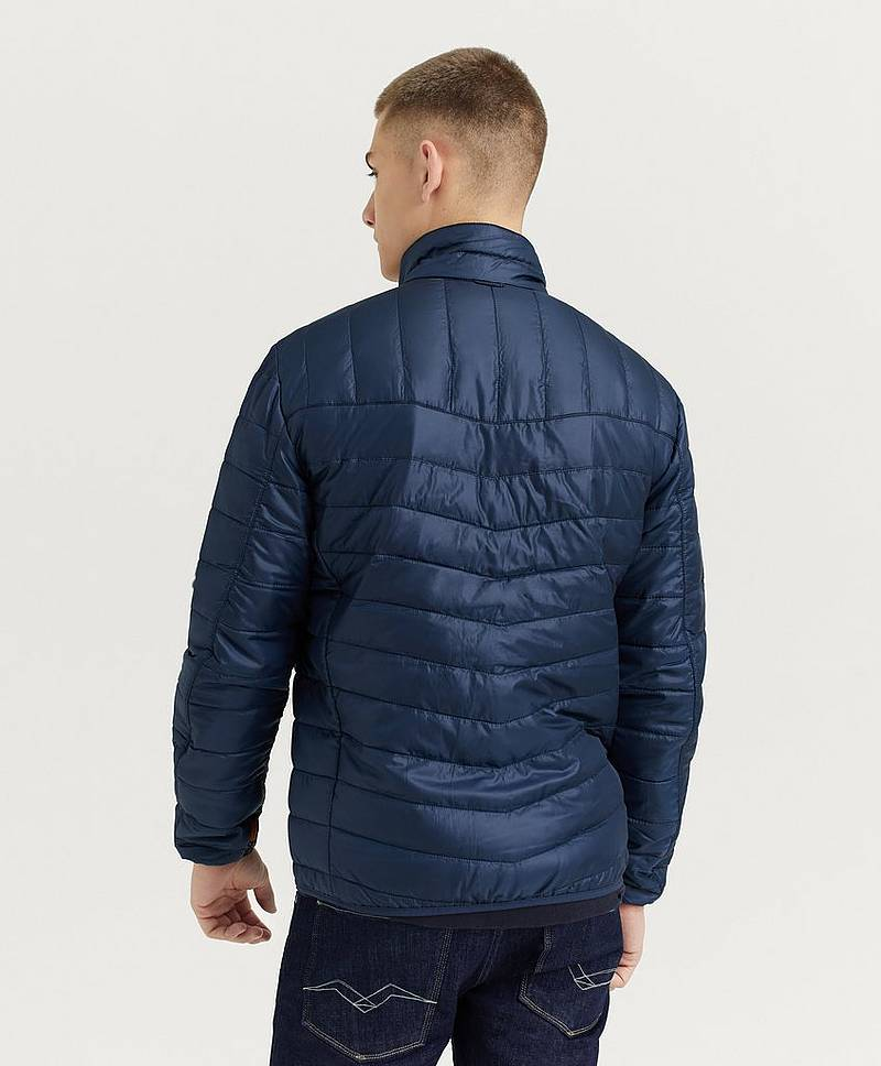 Skypeak Jacket