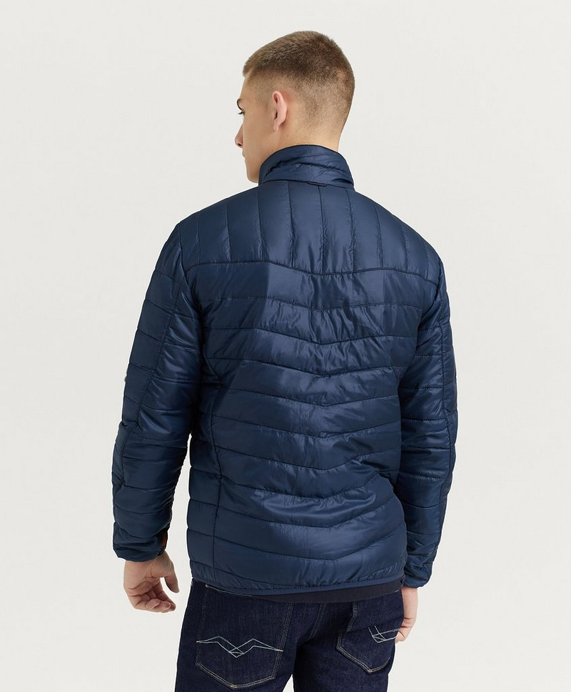 Jakke Skypeak Jacket