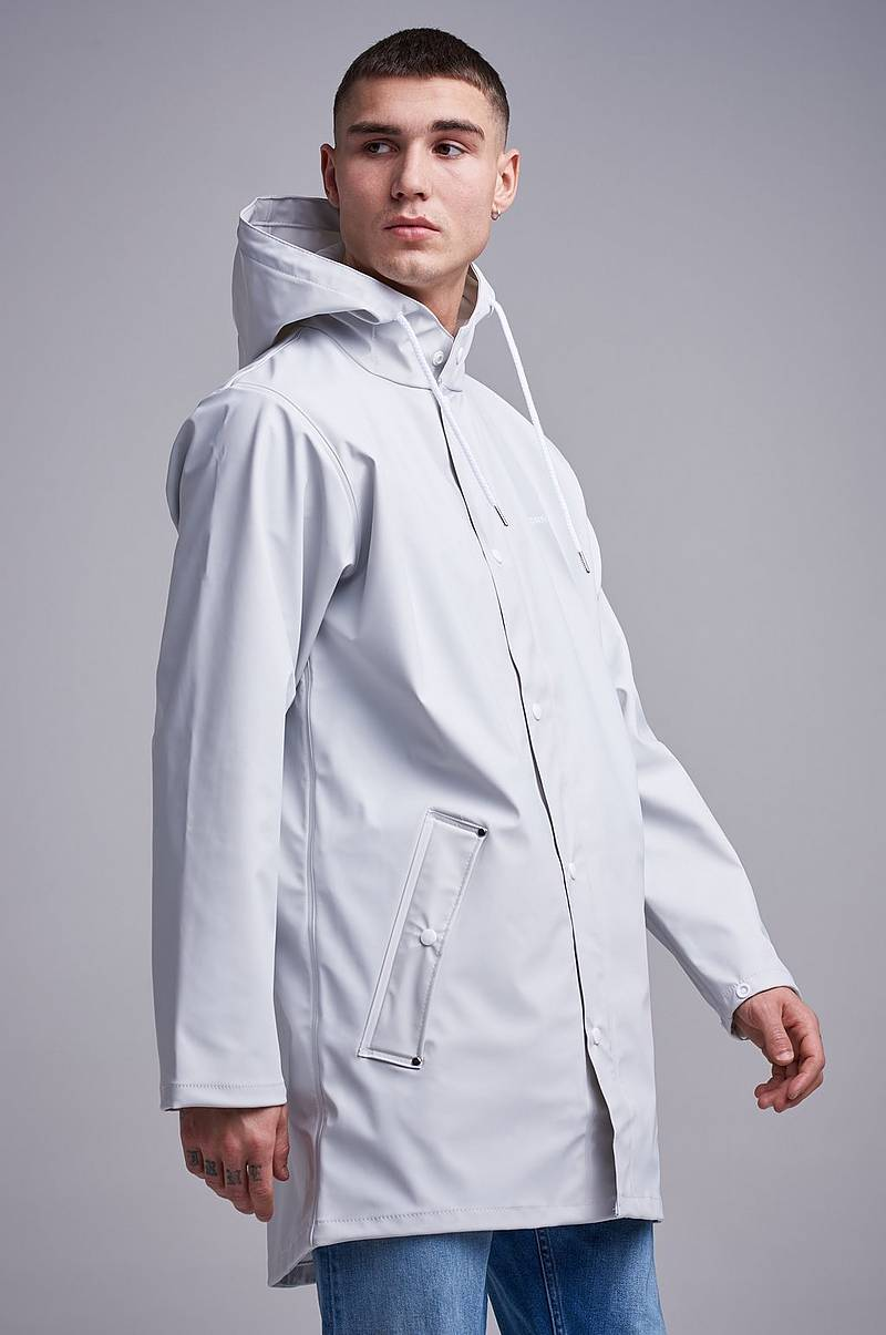 Regnjakke Wings Rainjacket