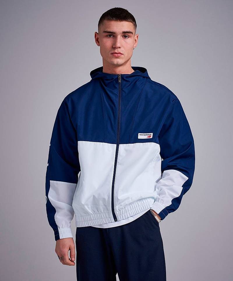 Athletics Windbreaker PGM
