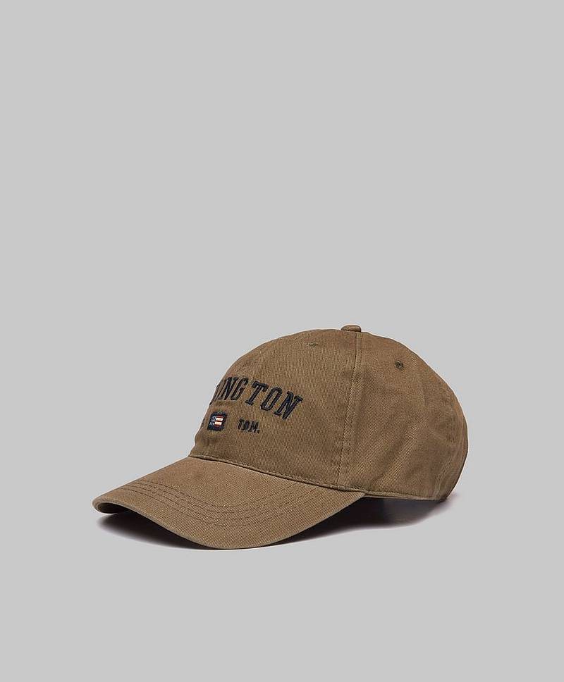 Houston Cap