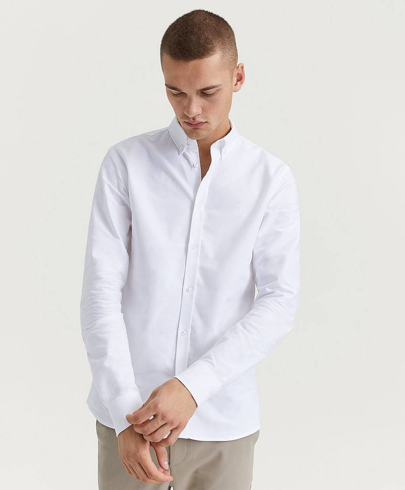 Christoph Oxford Shirt