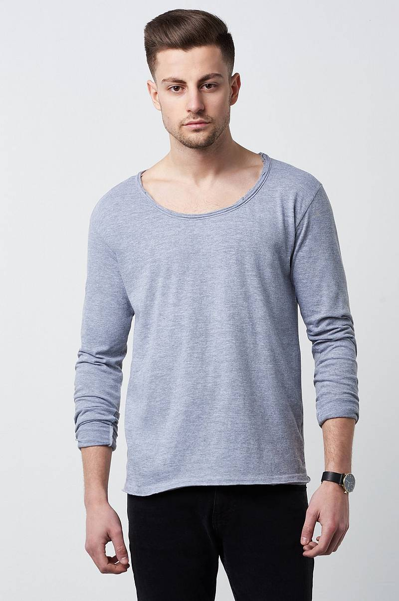 Genser William Longsleeve