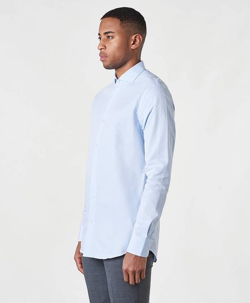 Hector Cut Away Shirt