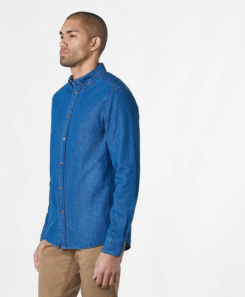 Mason Denim Shirt