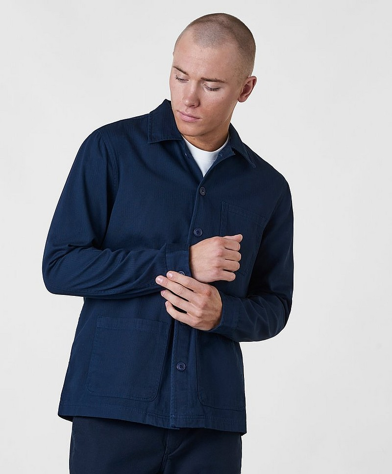 Overshirt Chevy Chore Coat