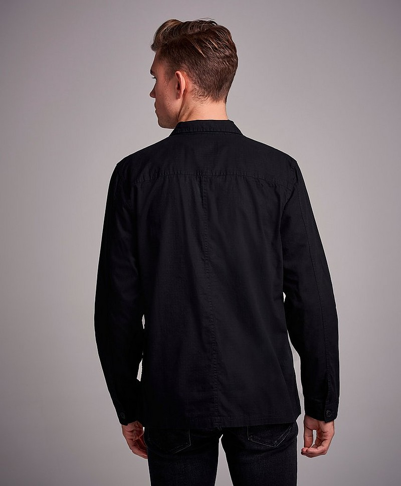 Overshirt Jim Jungle Jacket