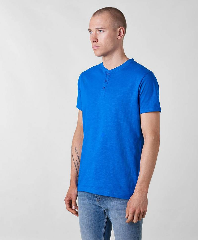 T-shirt John SS Henely