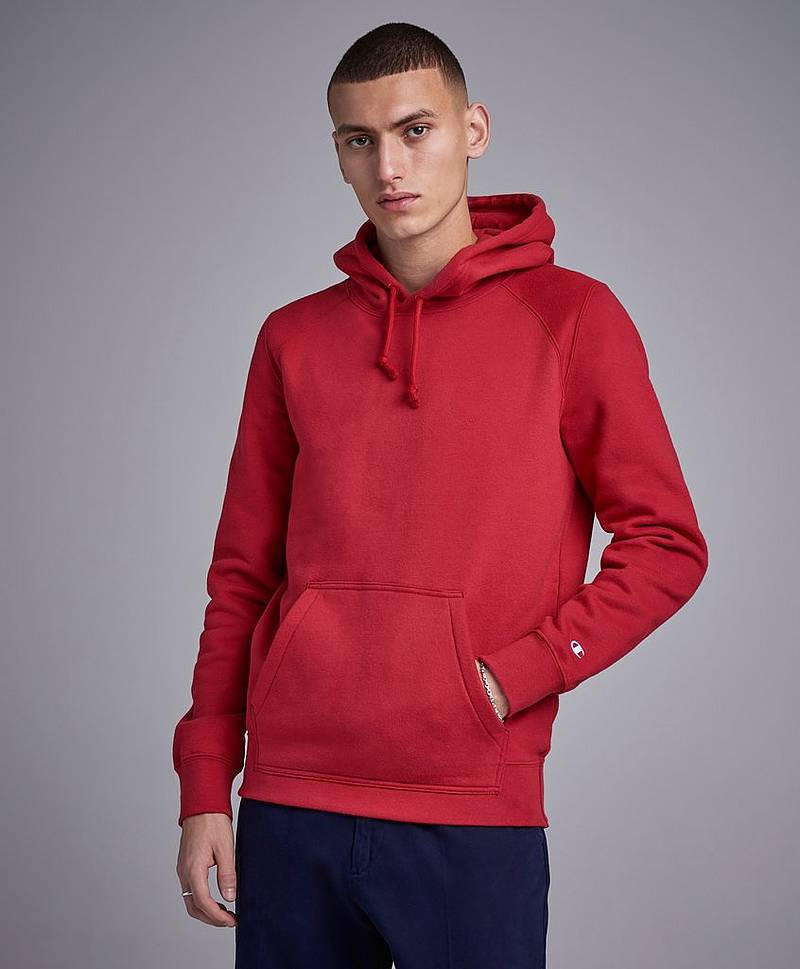 C-Logo Hooded Sweatshirt Scooter