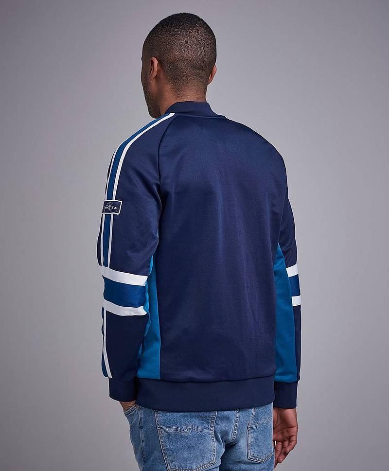 Archive Track Jacket