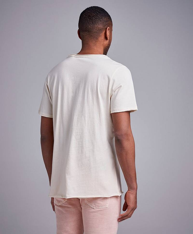 BB Centre Relaxed Tee