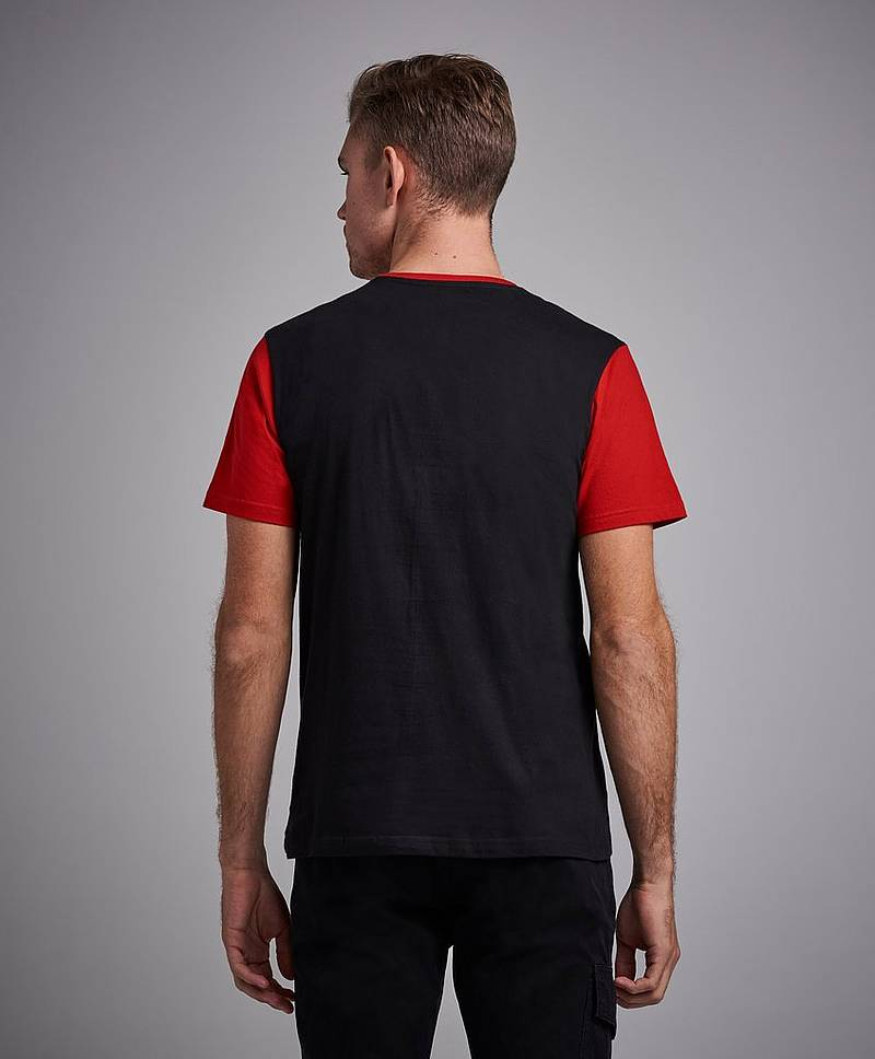 Dalton Blocked Tee