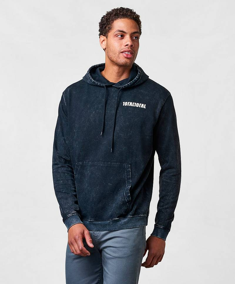 Oliver Washed Hoodie