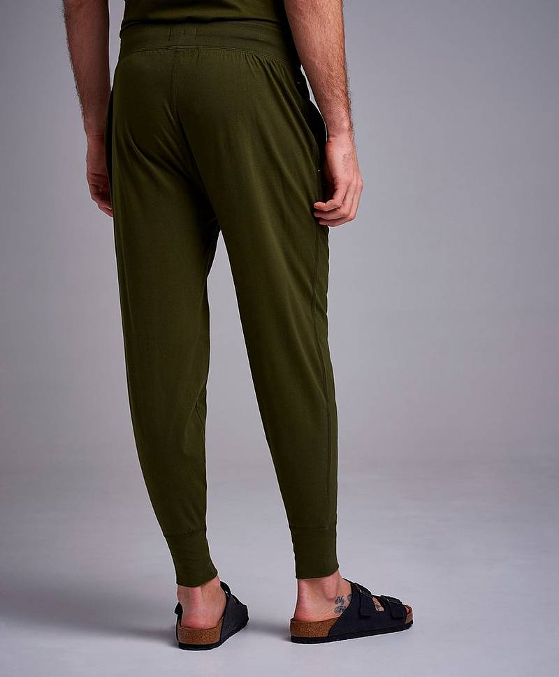 Polo Cotto Jogger