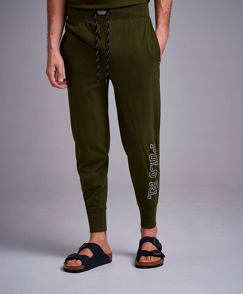 Joggers Polo Cotto Jogger