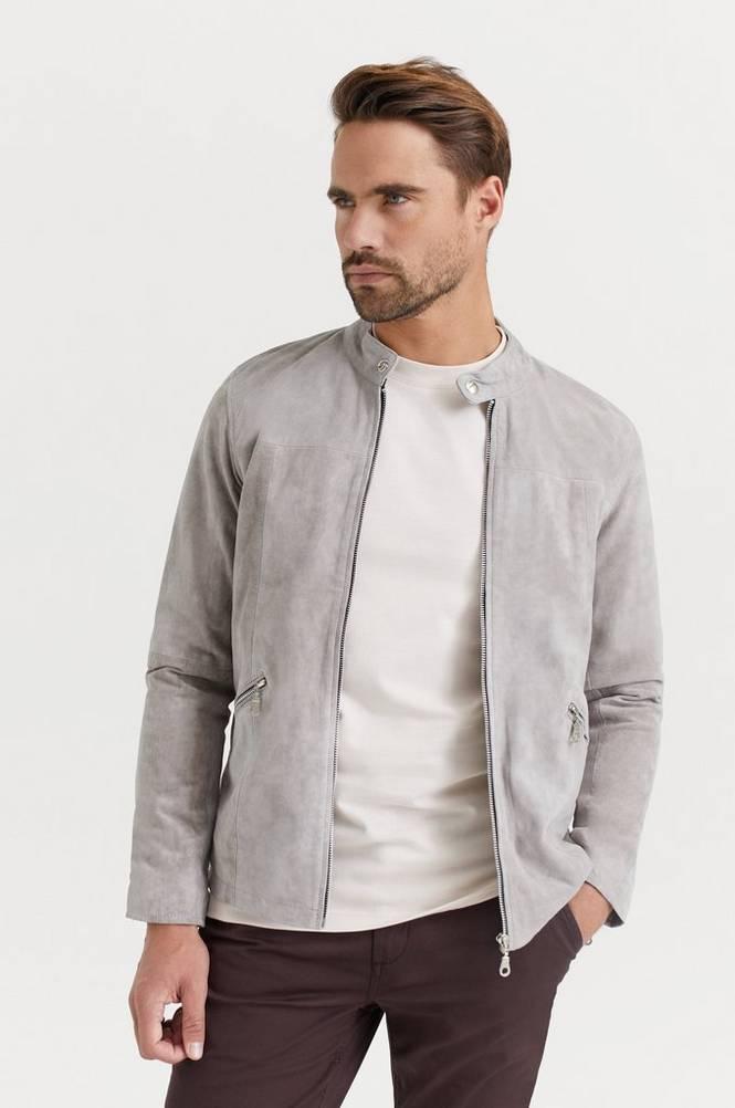Takki Suede Jacket