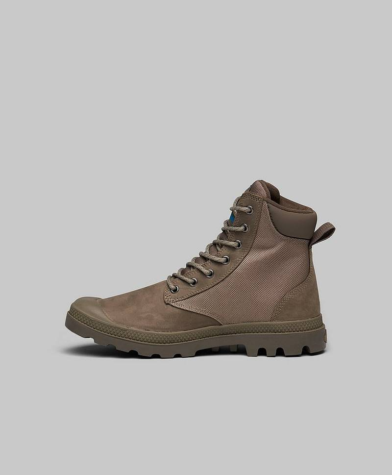 Boots Pampa Sport Cuff WPN