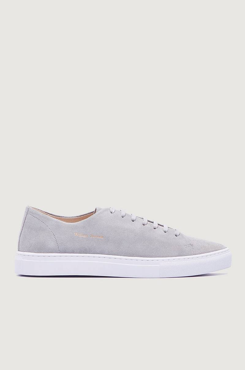 SH Classic Suede Sneakers