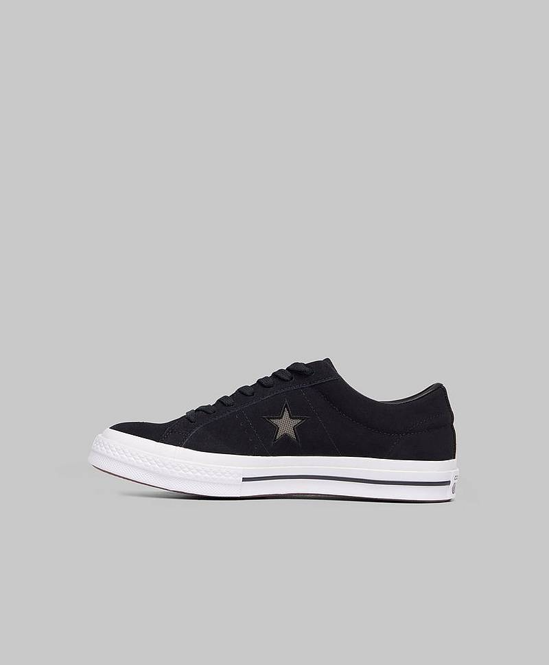One Star OX Premium Suede