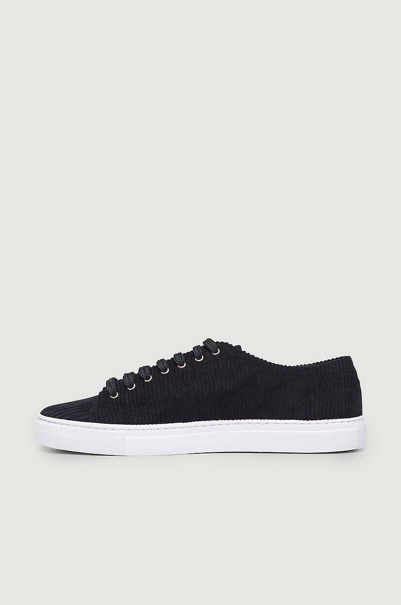 Tennarit Courduroy Sneaker