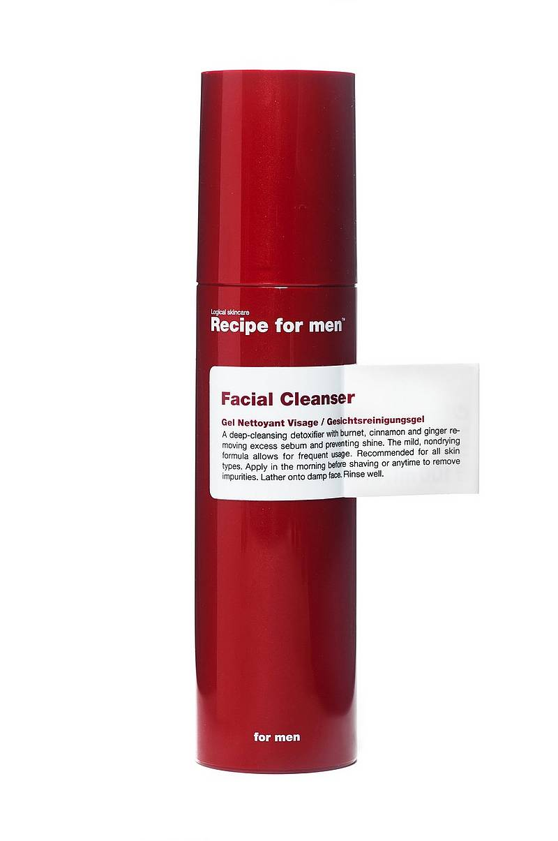 Facial Cleanser 100ml