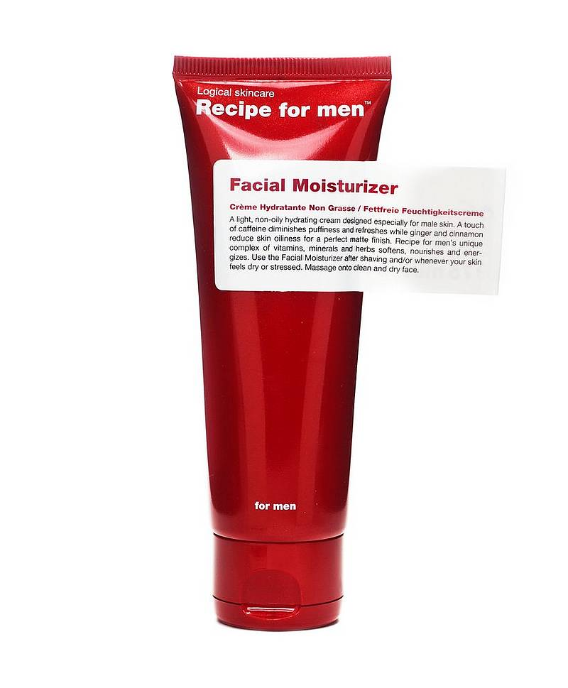 Facial Moisturizer 75ml