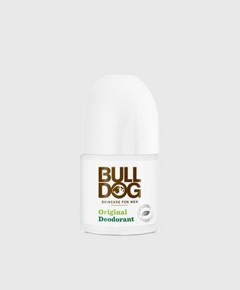 Bulldog Original Deodorant 50ml Grå