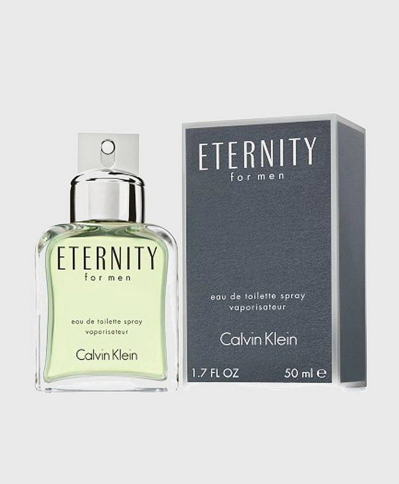 CK Eternity For Men 50ml