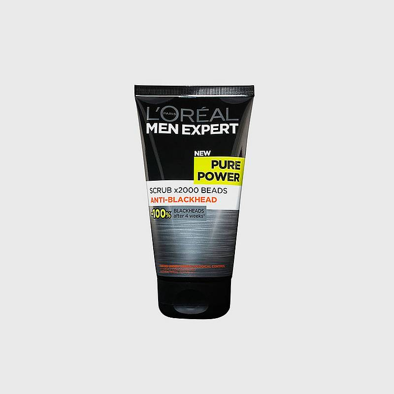 Pure Power Anti-head Scrub