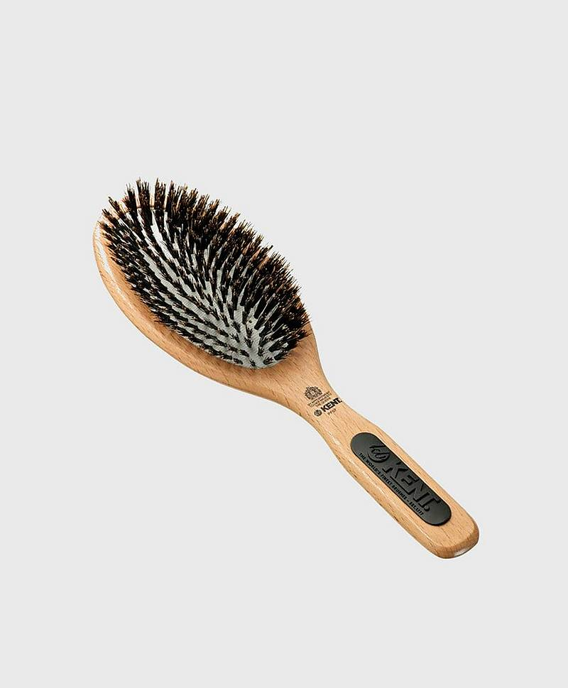 Large Rubber Cushion Brush