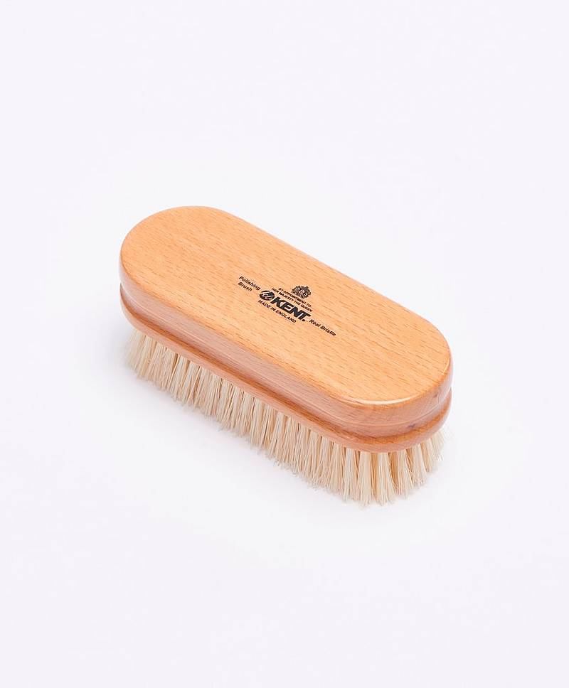 Bristle Shoe Brush