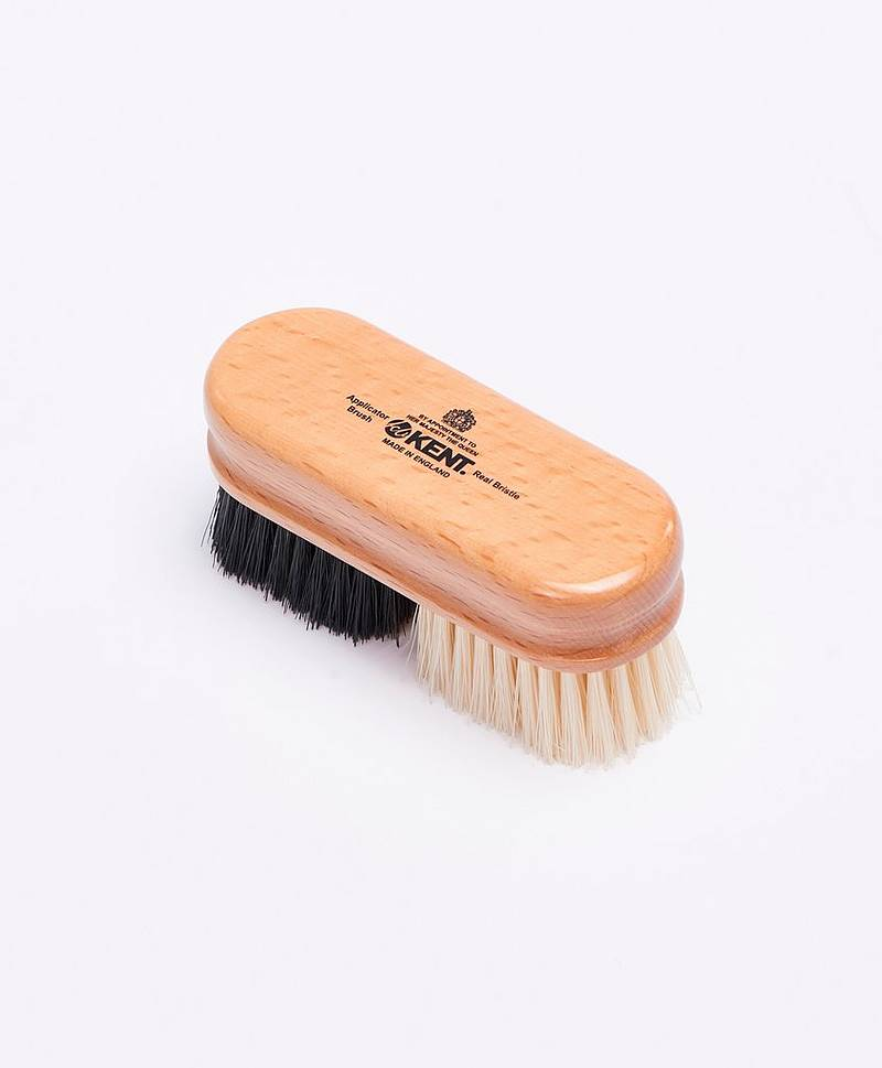 Shoe Brush Applicator