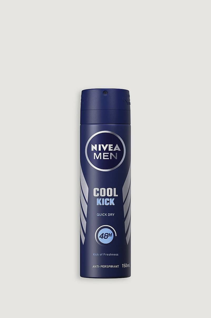 Cool Kick Spray