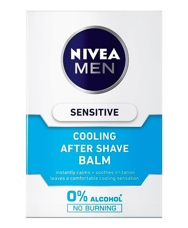 Sensitive Cooling After Shave Balm