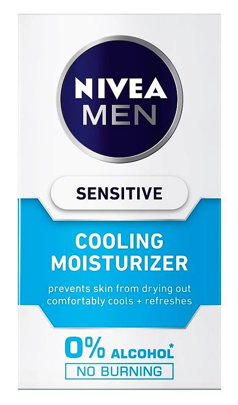 Sensitive Cooling Moisturizer