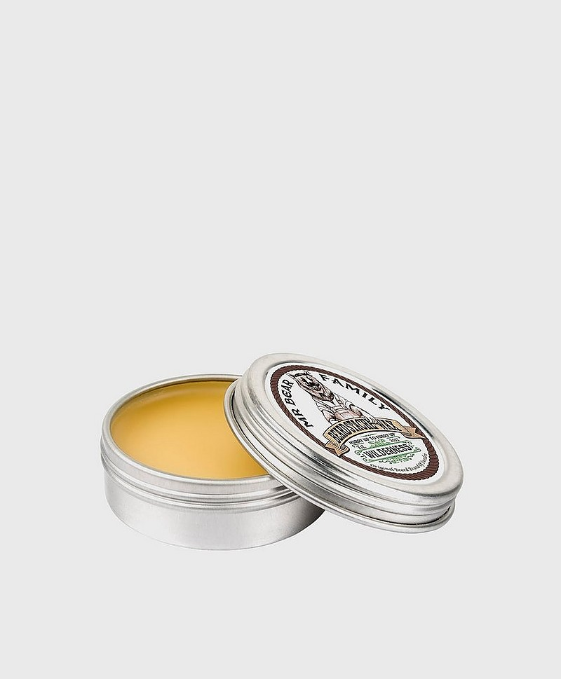 Beard Stache wax